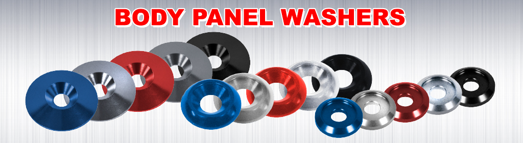 Body-panel-washers