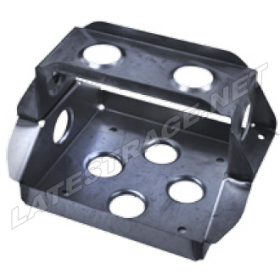 ODYSSEY UPRIGHT BATTERY BOX