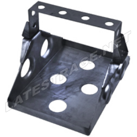 OPTIMA UPRIGHT BATTERY BOX