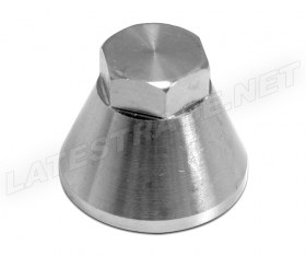 STAINLESS-PULLEY-NUT