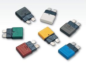 FUSES AND FUSE BOXES