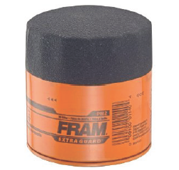 fram oil filter application guide